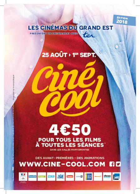 CINE-COOL 2018 - 21ème Edition