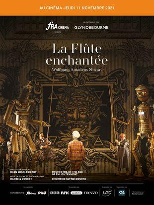 Opéras et Ballets au cinéma CinéSar