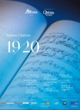 Saison Opéra de Paris 2019/2020 au cinéma CinéSar