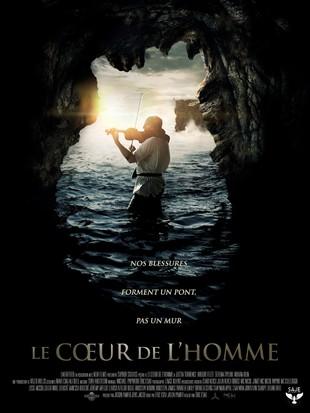 """2 projections unique du film """"Le Coeur de l'Homme"""""""