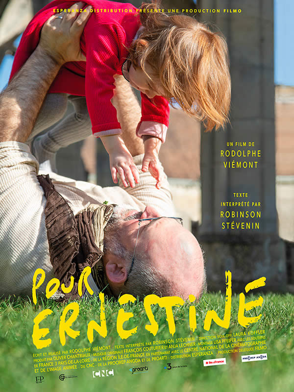 Rencontre avec le cinéaste Rodolphe Viermont